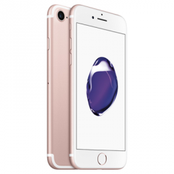 Apple iPhone 7 128GB 3D Touch Retina Rose Gold - pcozone