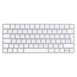 Klawiatura Apple Magic Keyboard Silver (srebrny)