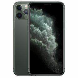 Apple iPhone 11 Pro Max 256GB Midnight Green (nocna zieleń)