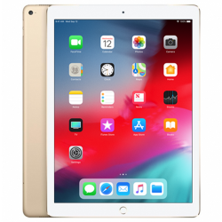 Apple iPad Pro 12,9'' 128GB Wi-Fi LTE Gold