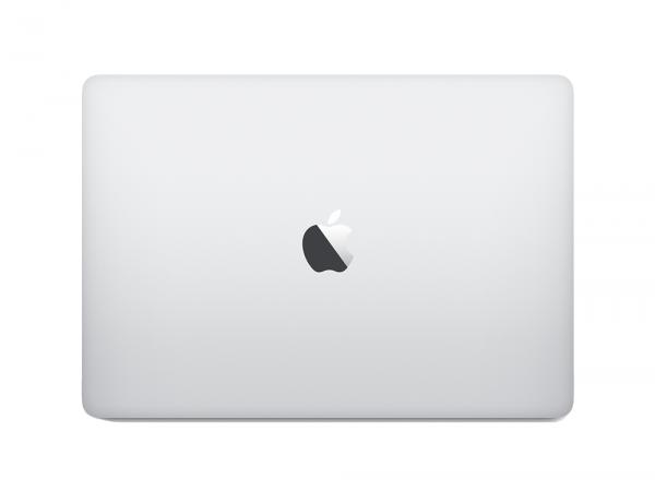 MacBook Pro 15 Retina TouchBar i7-7700HQ/16GB/2TB SSD/Radeon Pro 555 2GB/macOS Sierra/Silver