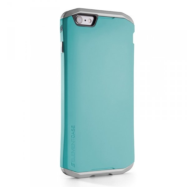 Element Case Solace Etui do iPhone 6 Plus / 6s Plus Turquoise (turkusowy)
