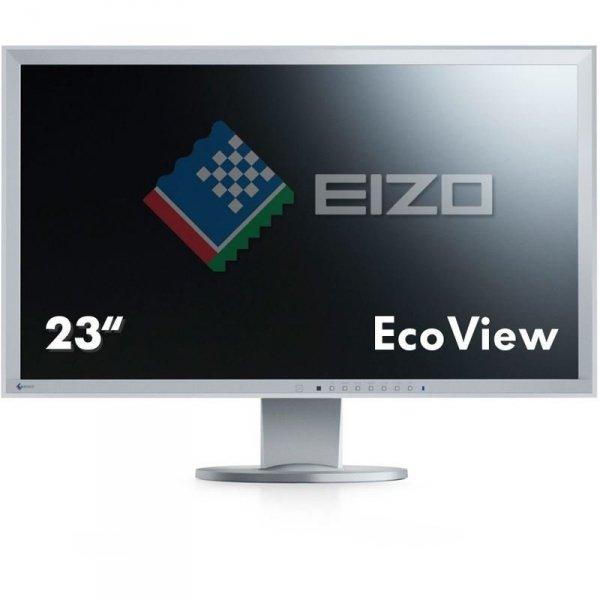 EIZO EV2316W 23 Szary FullHD DisplayPort