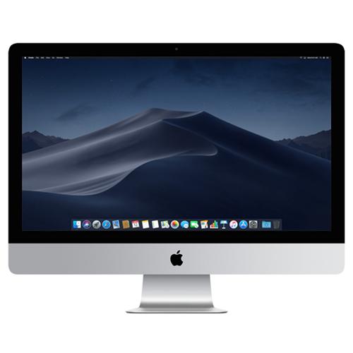 iMac 27 Retina 5K i5-8600 / 32GB / 2TB Fusion Drive / Radeon Pro 575X 4GB / macOS / Silver (2019)