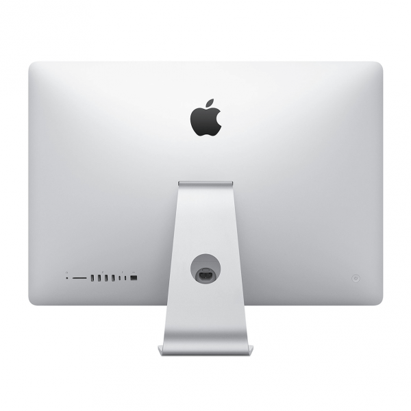 iMac 27 Retina 5K / i5 3,3GHz / 32GB / 512GB SSD / Radeon Pro 5300 4GB / Gigabit Ethernet / macOS / Silver (2020) MXWU2ZE/A/32GB - nowy model