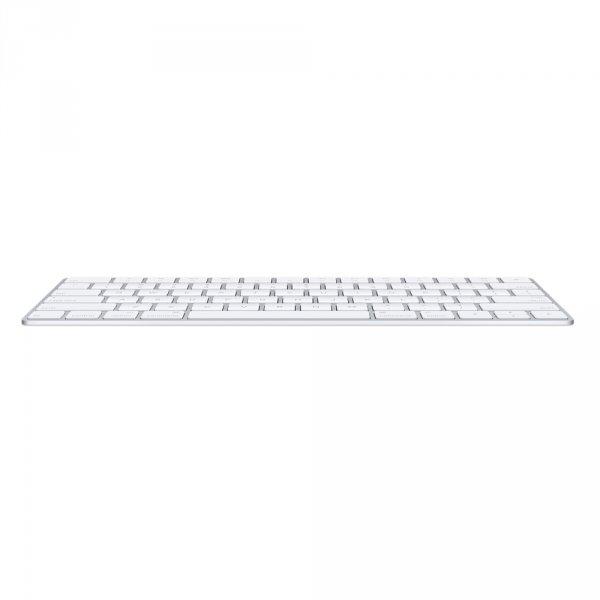 Klawiatura Apple Magic Keyboard Silver (srebrny) (wersja OEM)