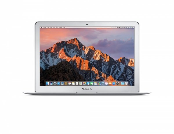 MacBook Air 13 i5-5350U/8GB/512GB SSD/HD Graphics 6000/macOS Sierra