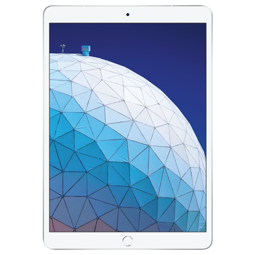 Apple iPad Air 10,5 Wi-Fi + LTE 256GB Silver (2019)