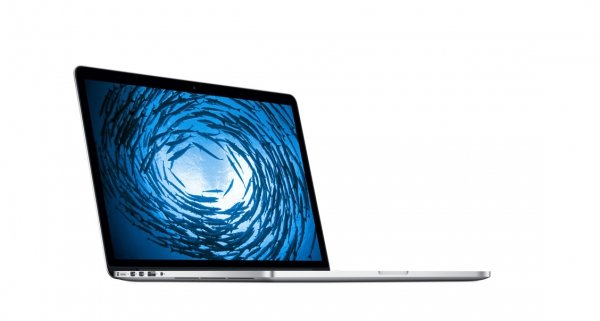 Apple MacBook Pro 15 i7-4870HQ/16GB/512GB SSD/OS X RETINA