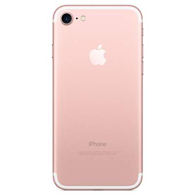Apple iPhone 7 128GB 3D Touch Retina Rose Gold