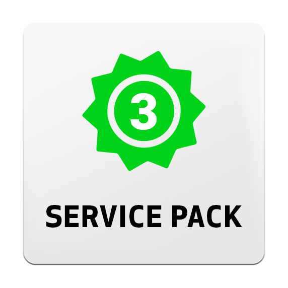 Service Pack 3Y do Apple MacBook Pro 15 / MacBook Pro 16 - 3 letni okres ochrony