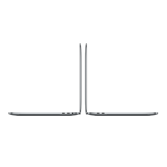 MacBook Pro 13 Retina Touch Bar i7 2,8GHz / 16GB / 256GB SSD / Iris Plus Graphics 655/ macOS / Space Gray (2019)