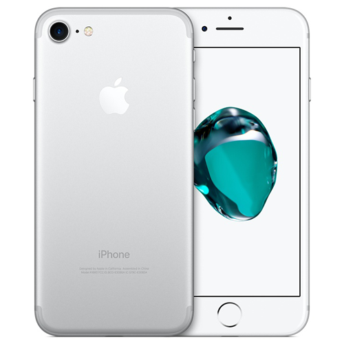 Apple iPhone 7 128GB 3D Touch Retina Silver