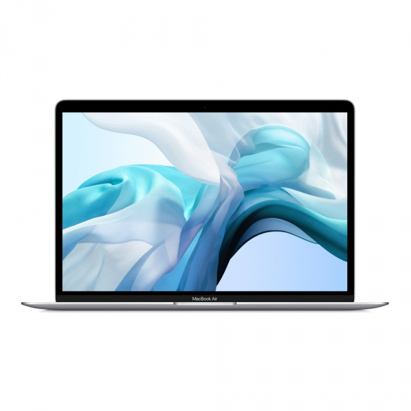 MacBook Air Retina True Tone z Touch ID i5 1.6GHz / 8GB / 256GB SSD / UHD Graphics 617 / macOS / Silver (2019)