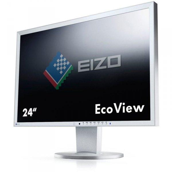EIZO EV2416W 24 Szary FullHD DisplayPort