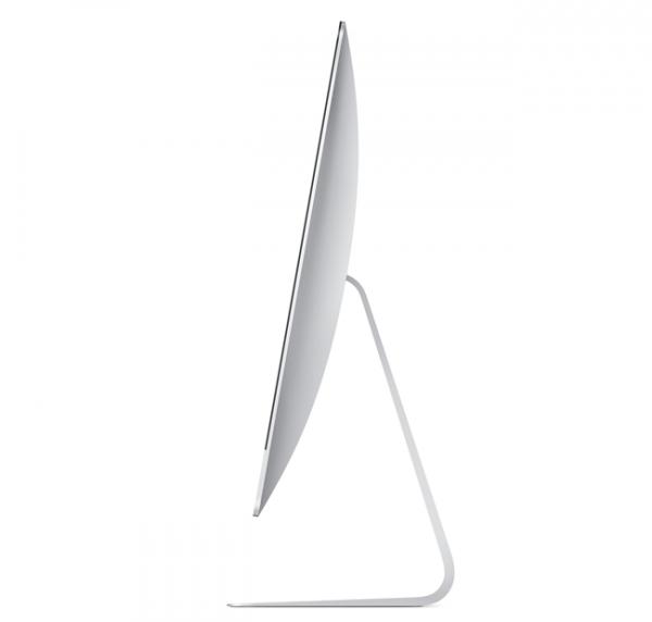 iMac 27 Retina 5K i7-7700K/64GB/256GB SSD/Radeon Pro 575 4GB/macOS Sierra