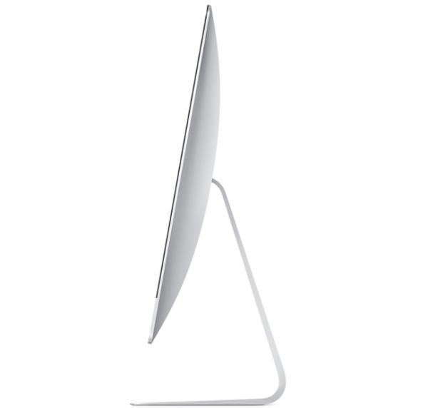 """iMac 21,5"""" Retina 4K i5-7400/8GB/512GB SSD/Radeon Pro 555 2GB/macOS Sierra"""