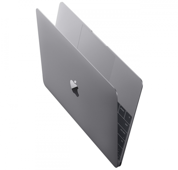 MacBook 12 Retina i5-7Y54/8GB/512GB/HD Graphics 615/macOS Sierra/Space Gray