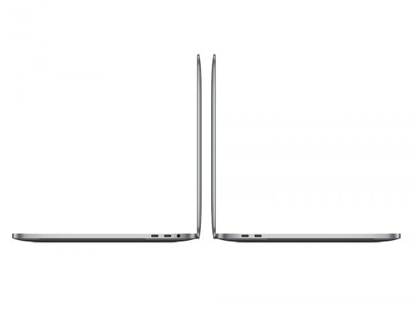 MacBook Pro 13 Retina TouchBar i5-7267U/8GB/512GB SSD/Iris Plus Graphics 650/macOS Sierra/Space Gray
