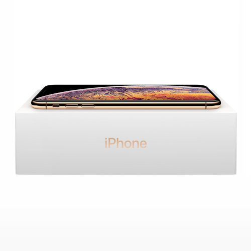 Apple iPhone Xs 64GB Space Gray (gwiezdna szarość)