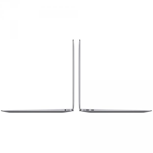 MacBook Air Retina True Tone z Touch ID i5 1.6GHz / 16GB / 256GB SSD / UHD Graphics 617 / macOS / Silver (2019)
