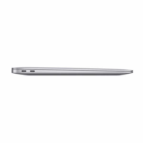 MacBook Air z Procesorem Apple M1 - 8-core CPU + 8-core GPU / 8GB RAM / 512GB SSD / 2 x Thunderbolt / Silver (srebrny) 2020 - nowy model