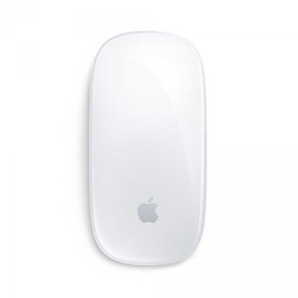 Mysz Apple Magic Mouse 2 White (biały) (wersja OEM)