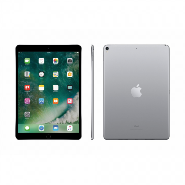 Apple iPad Pro 10,5 64GB Wi-Fi Space Gray