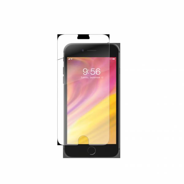 ZAGG Invisible Shield Glass+ - szkło ochronne do iPhone 6/7/8 Dożywotnia gwarancja
