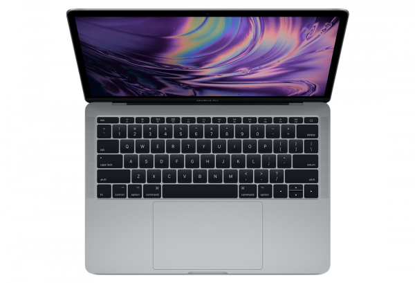 MacBook Pro 13 Retina i7-7660U/8GB/512GB SSD/Iris Plus Graphics 640/macOS Sierra/Space Gray