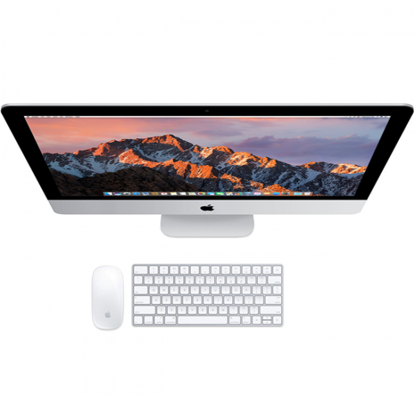 "iMac 21,5"" i5-7360U/16GB/1TB HDD/Iris Plus Graphics 640/macOS Sierra"