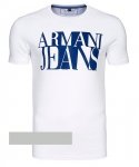 T-SHIRT MĘSKI ARMANI JEANS