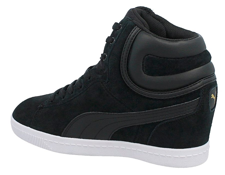 adidas Originals i damskie buty na koturnach
