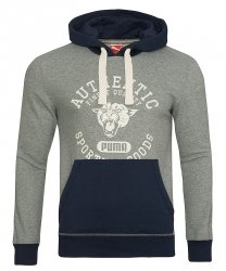 Puma bluza damska F. Athletics Hoodle, Terry 828071 01