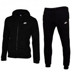 Nike dres męski komplet bluza+spodnie
