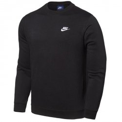 Nike bluza męska czarna 804343-010