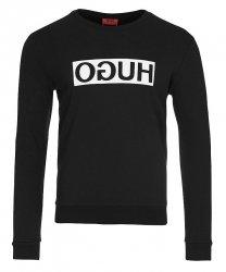 Hugo Boss bluza męska czarna
