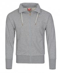 PUMA BLUZA DAMSKA F.CORE SWEAT JACKET 825864 03