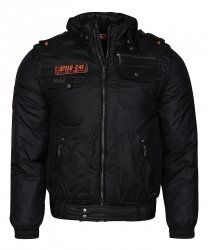 PUMA KURTKA RACING ML PADDED JACKET 556827 03