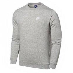 Nike bluza męska szara 804343-063