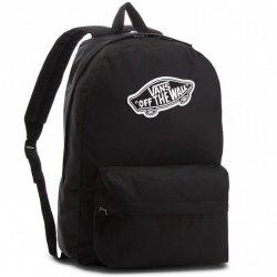 Plecak Vans Realm Backpack czarny VN0A3UI6BLK1