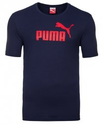 PUMA T-SHIRT ESS NO.1 831854 06