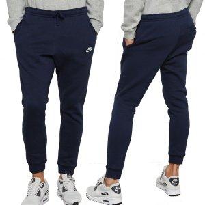 Nike spodnie dresowe męskie 804408-451