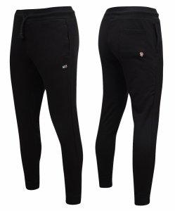 Tommy Hilfiger spodnie dresowe męskie czarne