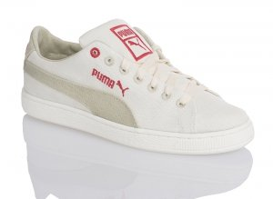 PUMA BUTY BASKET BIOEGRADABLE 354114 02