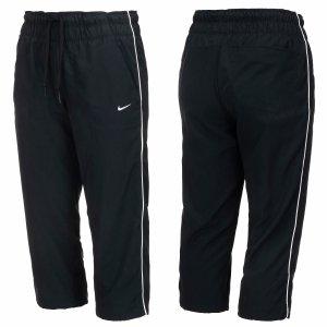 Nike damskie spodnie sportowe 382201-010