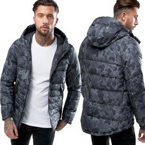 Nike puchowa kurtka męska zimowa 806857-010