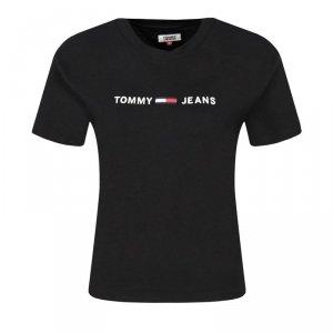 Tommy Hilfiger Jeans t-shirt koszulka damska bluzka