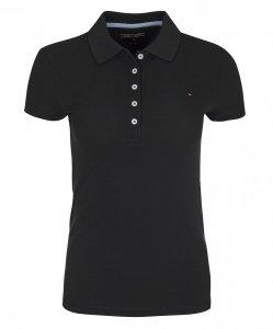 Tommy Hilfiger koszulka polo polówka damska Slim Fit