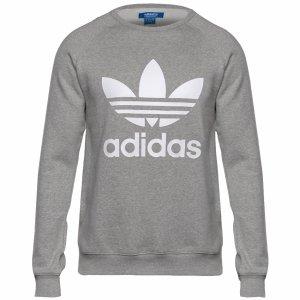 Adidas Originals bluza szara męska AY7792